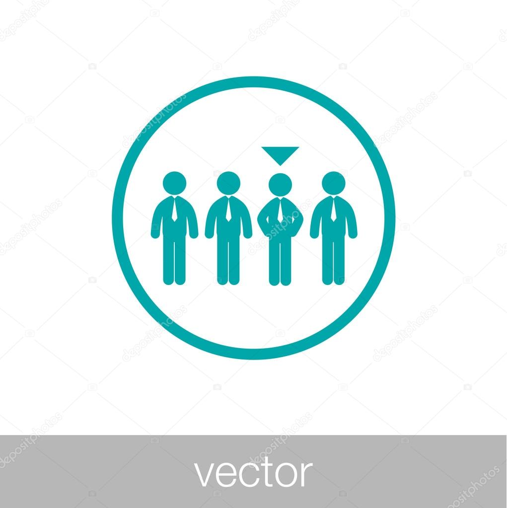 searching for professional stuff head hunter job employment is searching for professional stuff head hunter job employment is stock vector 83930720