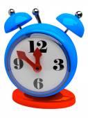 The alarm clock. — Stock Photo