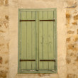 Old Window — Foto de Stock   #75317183
