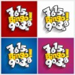 Bingo, Jackpot symbol — Stock Vector #53057743