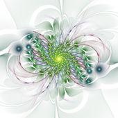 Thrive flower — Stock Photo