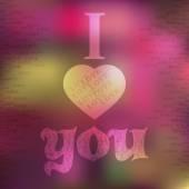 Je t'aime — Photo