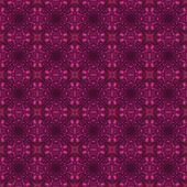 Kaleidoscopic seamless pattern — Стоковое фото
