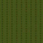 Kaleidoscopic seamless pattern — 图库照片
