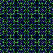 Seamless tile — Stock Photo