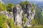 Saxon svizzera — Foto Stock