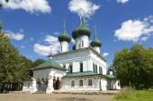 Fyodorovsky Cathedral in Yaroslavl — Stock Photo