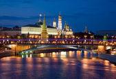 Genre du kremlin de moscou — Photo
