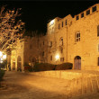 Night view on old Jaffa. Tel Aviv, Israel. — Stock Photo #65670557
