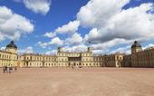The Gatchina palace. St.-Petersburg, Russia — Stock Photo