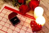 Valentine Day — Stock Photo