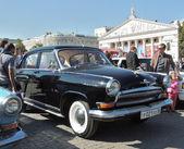 Volga 21 — Stockfoto