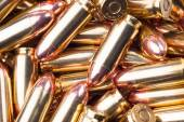 Bullets 9x21 — Stock Photo