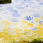 Handprints — Stock Photo #56621101