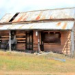 Old run down Australian farm house — Stock Photo #60244425