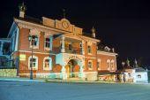 """Interactive museum """"Myshkin Chamber."""" Myshkin, Russia — Stock Photo"""