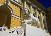 The State Russian Museum, St. Petersburg, Russia — ストック写真