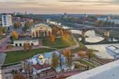 Vitebsk View. — Stock Photo