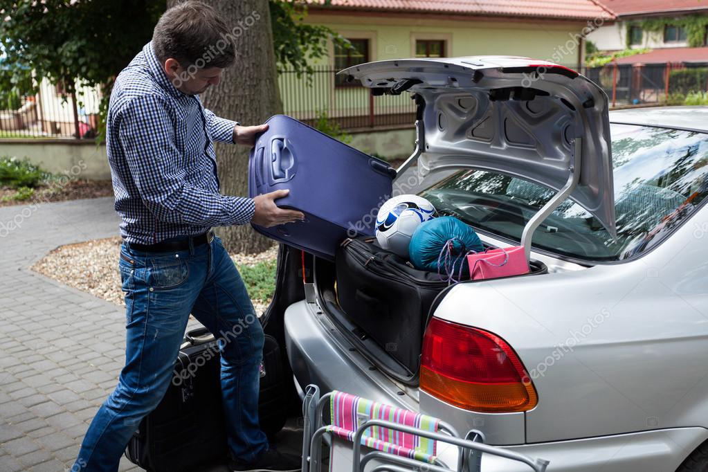 Alamo Car Rental Love Field