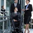 Disability at work — Stock Photo #56874061