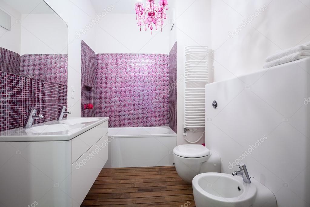 colwich » cabina doccia bagno turco sauna. arredo bagno moderno ... - Bagni Moderni Rosa