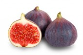 Fruits figs — Stock Photo