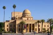 Morocco. Theatre Royal in Marrakech — Stock Photo