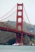 San Francisco view — Stock Photo