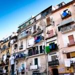 Постер, плакат: Neighborhood in Naples