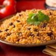 Mexican Rice — Stock Photo #64783149