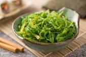 Seaweed Salad — Stock Photo