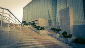 Russian Opera House. Vladivostok. — Foto de Stock
