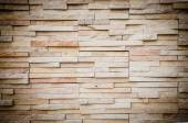 New modern stone texture wall — Stock Photo