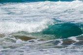 Breakwater — 图库照片