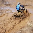 Extreme driving ATV. — Stockfoto #58961867
