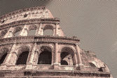Colosseo, roma — Foto Stock