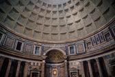 Panteón, en roma — Foto de Stock