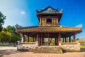 Citadel at Hue in Vietnam — Stock Photo