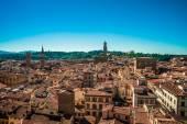 Florence. Cityscape — Stock Photo