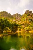 Ninh Binh, Vietnam — Stock Photo