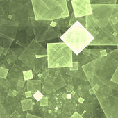Abstract squares — Stock Photo
