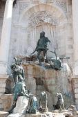 Matthias Fountain — ストック写真