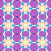 Seamless tile — Stock Vector