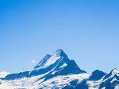 Matterhorn peak, Switzerland — Stok fotoğraf