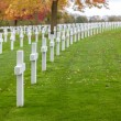 Постер, плакат: Cambridge American Cemetery and Memorial