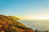 Cabot Trail in the fall — Stock Photo
