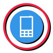 Infographic icon set — Stock Vector
