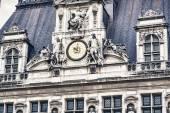 Hôtel de ville - paris. — Photo