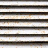 Вентиляционная шахта — Стоковое фото