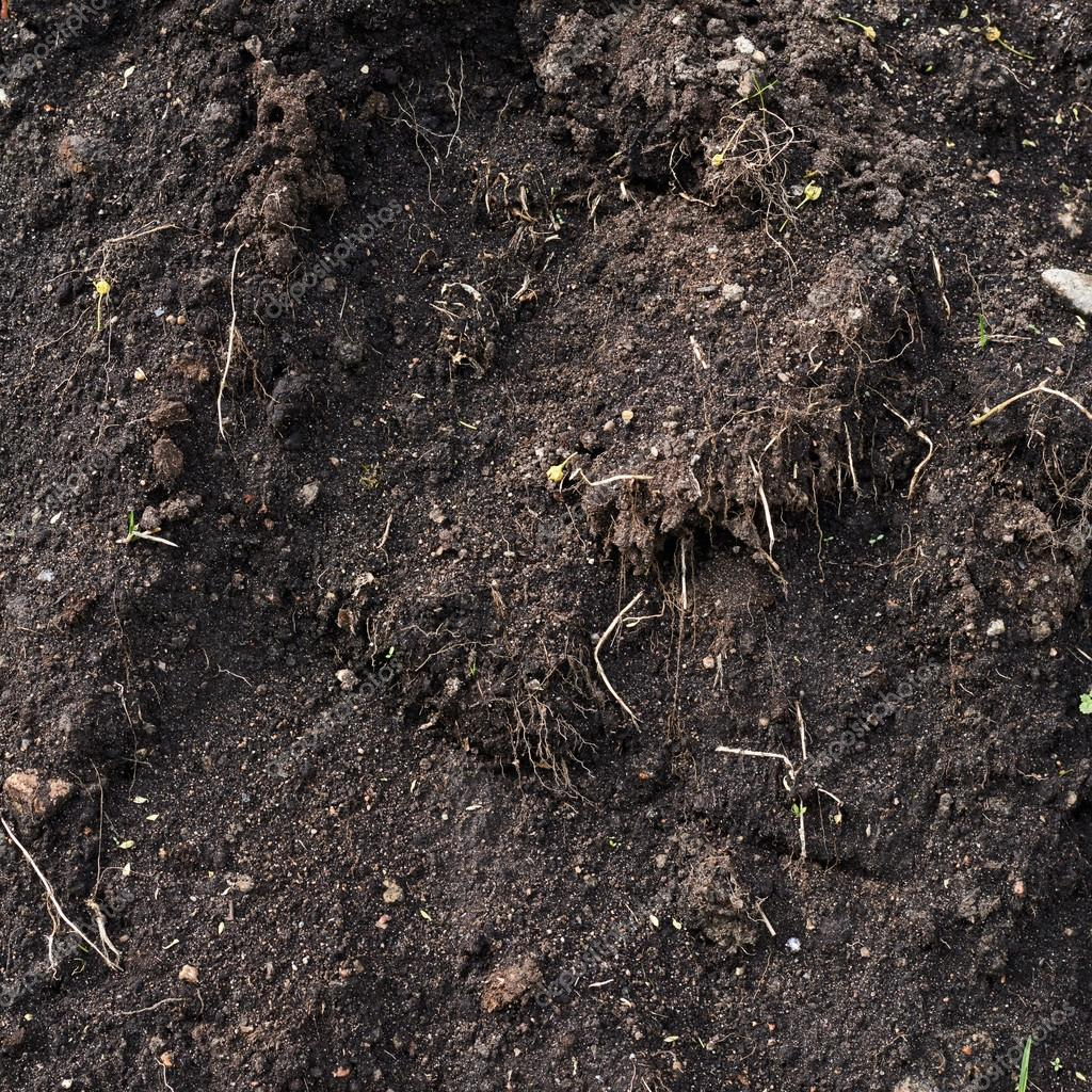 Earth soil texture stock photo exopixel 54155531 for Earth soil composition